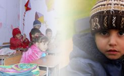 We believe that Education is a key to a better future for Syria and Syrians